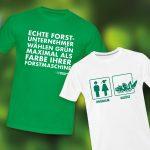 T-Shirts im Shop von Hermann & Hensel